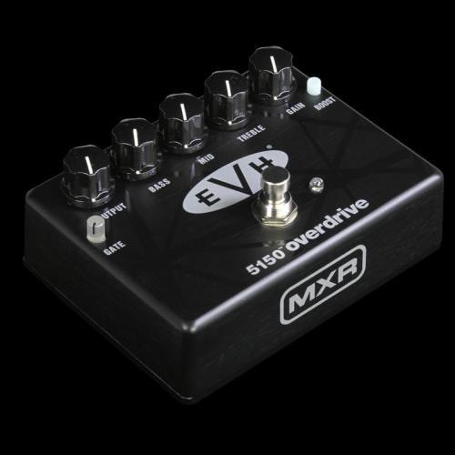 MXR EVH 5150 Overdrive Effects Pedal Brand New $199.99