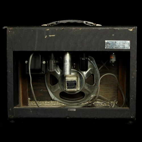 National 1210 Combo Electric Guitar Amplifier 1960s Excellent $519.00