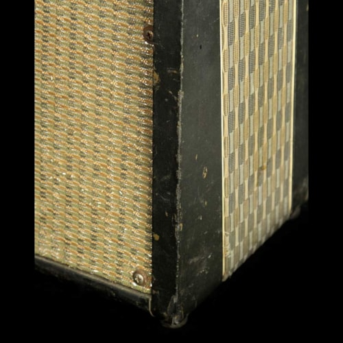 National 1210 Combo Electric Guitar Amplifier 1960s