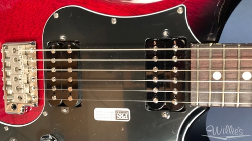 New 2019 Paul Reed Smith S2 Standard 22