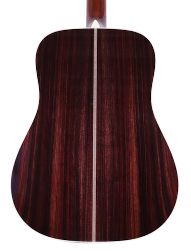 NEW 2020 Collings D2H Natural W/ Baked Top