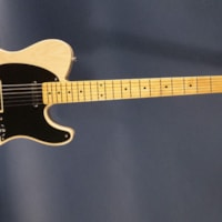 2020 Fender 70th Anniversary Broadcaster (1950 Reissue)