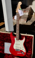 2012 Fender Custom Shop Strat Pro