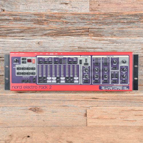 Nord Electro Rack 2 USED