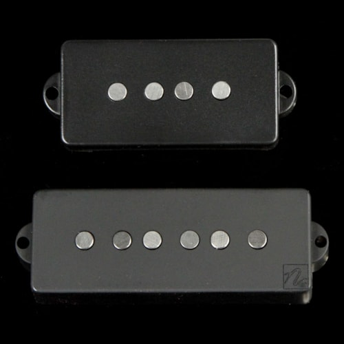 Nordstrand NP5F Hum-Cancelling Single-Coil 5-String Electric Bass Pickup
