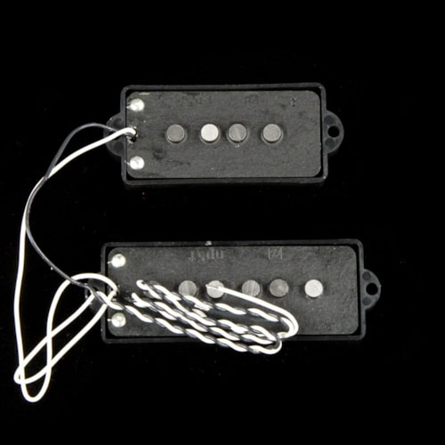 Nordstrand NP5F Hum-Cancelling Single-Coil 5-String Electric Bass Pickup Brand New $131.00