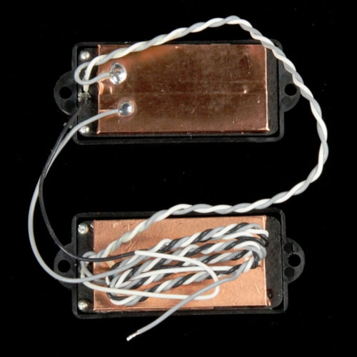 Nordstrand Power Blade 4-String P Electric Bass Pickup