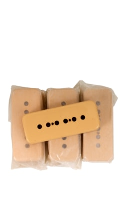 Gibson P-90 Pickup Covers