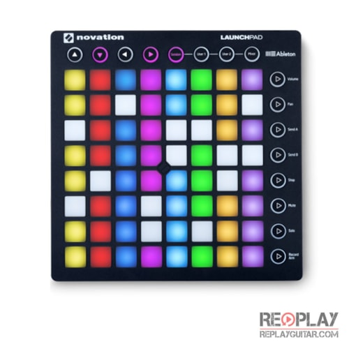 Used Novation Launchpad *Mint, Never Used*