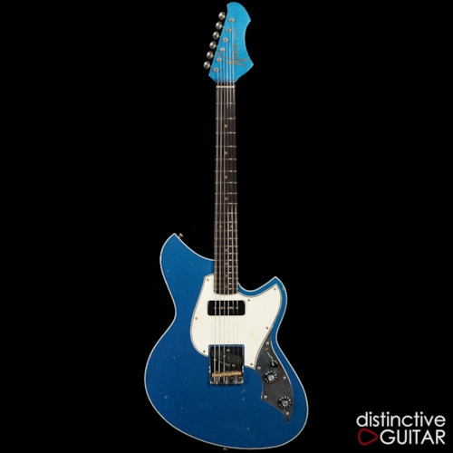 Novo Serus T  Lake Placid Blue