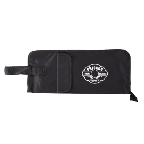 Chicago Drum Exchange CDE Logo Drum Stick Bag