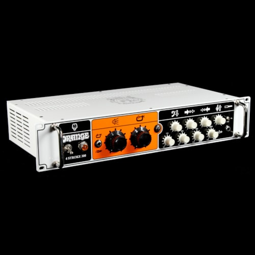 Orange 4 Stroke 300 Watt Bass Amplifier