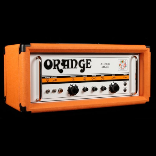 Orange AD200 Bass Amplifier Brand New $2,399.00