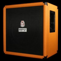 Orange Crush Bass 100 Bass Combo Amplifier