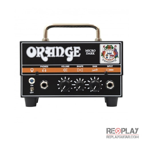 Orange Micro Dark Brand New $189.99