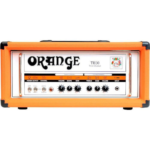 Orange TH30H Thunder 30W Tube Guitar Head