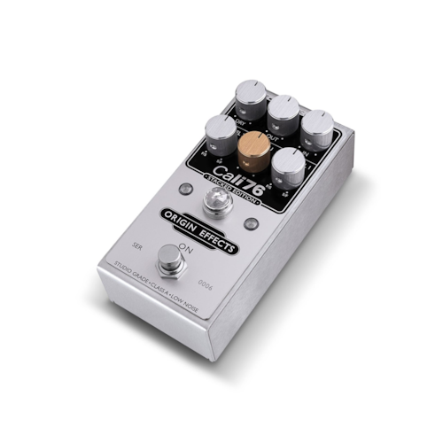 Origin Effects Cali76-SE Stacked Edition Limiting Pedal