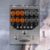 Origin Effects Revival Drive Overdrive