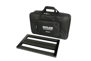 Outlaw Effects Nomad M128 Battery Powered Pedalboard