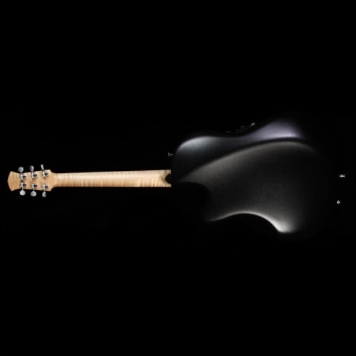 Ovation Adamas 2098-GCF Carbon Fiber Acoustic Electric Guitar Black Burst Brand New, $2,899.99