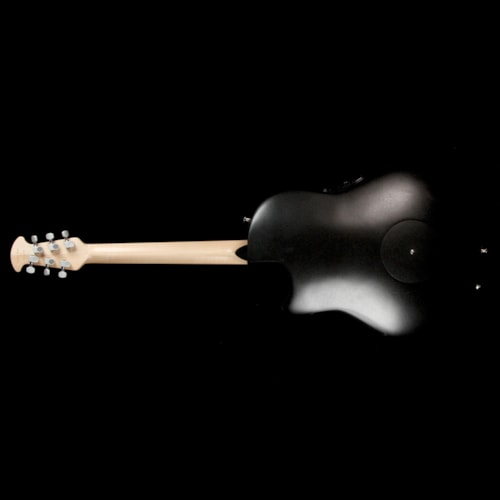 Ovation American Limited Dark Matter Acoustic Textured Black