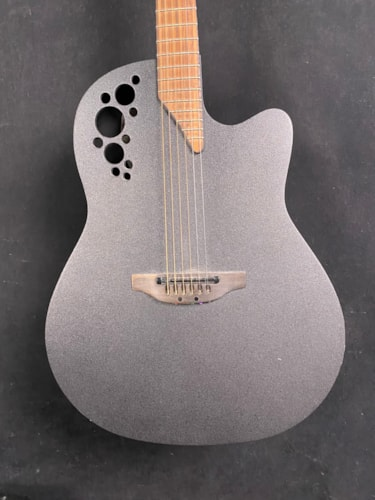 Ovation Elite T 2078 Black