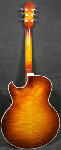Palen No. 79 Honey burst, Brand New, Hard