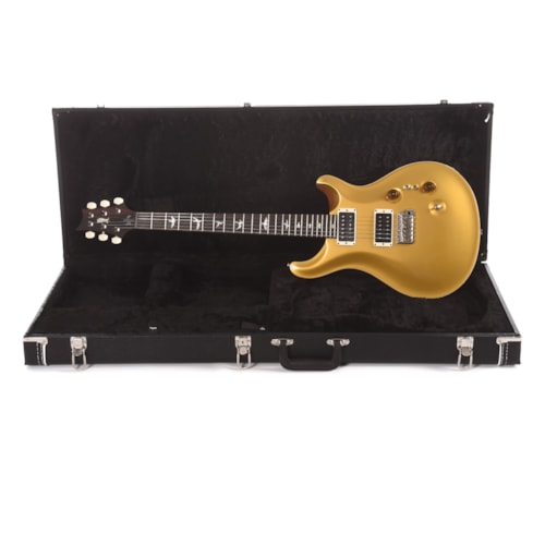 PRS 35th Anniversary Custom 24 Gold Top (Serial #0296060)