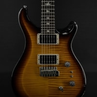 Paul Reed Smith 35th Anniversary S2 Custom 24 in Amber Smokeburst