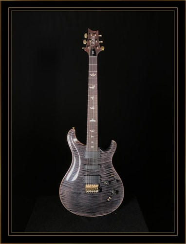 Paul Reed Smith 509 with 10 Top in Grey Black