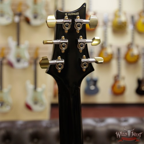 2019 PRS - Paul Reed Smith Paul Reed Smith PRS Core Model Flame 10 Top 509 Rosewood Fingerboard Charcoal Tricolor Burst Charcoal Tricolor Burst