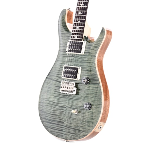 PRS CE24 Trampas Green (Serial #0299918)