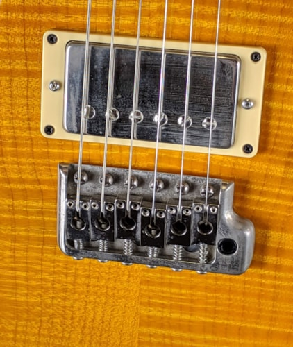 Paul Reed Smith Custom 22 10 Top Sunburst