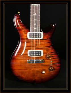 Paul Reed Smith Experience LTD 2018 Paul's Guitar