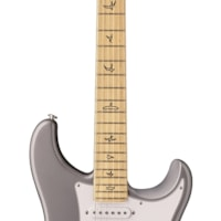 Paul Reed Smith John Mayer Signature Model Silver Sky in Tungsten with Maple Fretboard