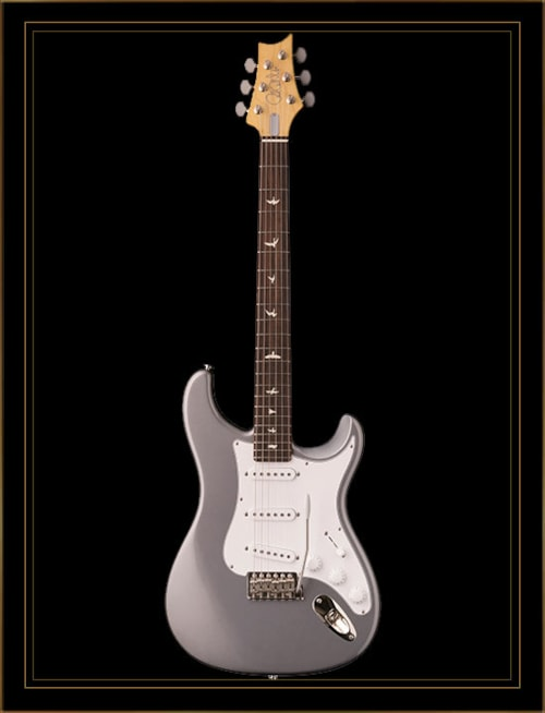 Paul Reed Smith John Mayer Signature Silver Sky Tungsten
