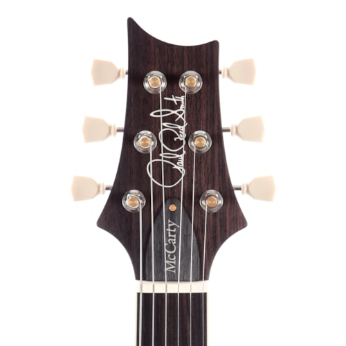 PRS McCarty 10 Top McCarty Tobacco Sunburst w/Adjustable Stoptail (Serial #0299187)
