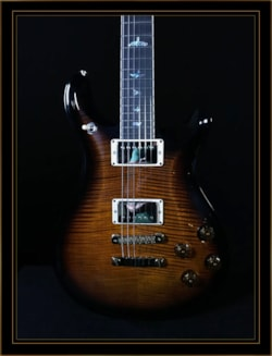 Paul Reed Smith McCarty 594 Artist Package