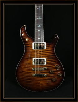 Paul Reed Smith McCarty 594 Artist Package with Rosewood Neck