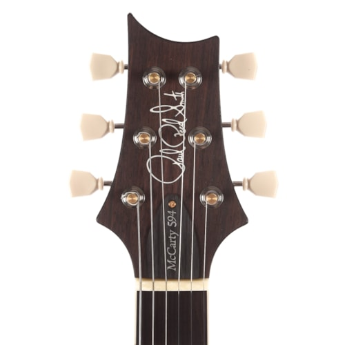 PRS McCarty 594 Faded Whale Blue 10 Top (Serial #0296213)