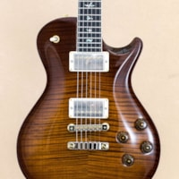 PAUL REED SMITH McCarty 594 Singlecut Artist Package - Violin Amber Sunburst