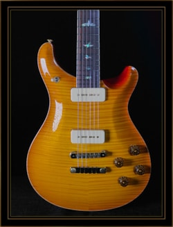 Paul Reed Smith McCarty 594 Soapbar Limited Edition