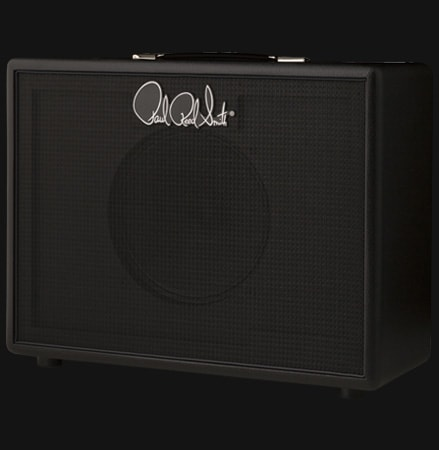 Paul Reed Smith MT 1x12 Speaker Cabinet Stealth Black, Brand New