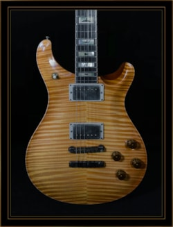 Paul Reed Smith Private Stock Aged McCarty 594