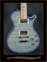 Paul Reed Smith Private Stock Guitar of the Month November 2016 SC