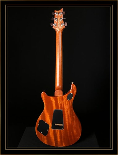 Paul Reed Smith Private Stock McCarty 594 Trem in McCarty Glow with Antique Natural Back