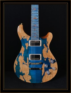 Paul Reed Smith Private Stock McCarty 594