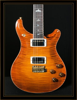 Paul Reed Smith Private Stock McCarty 594 Trem