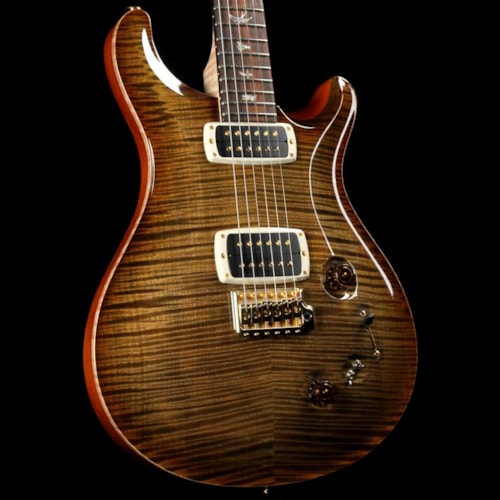 Paul Reed Smith PRS 408 Artist Package Brazilian Rosewood Fretboard Burnt Almond 2013 Excellent, $3,699.00