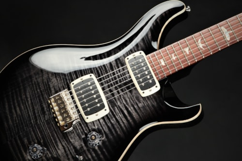 Paul Reed Smith (PRS) 408 - Charcoal Burst